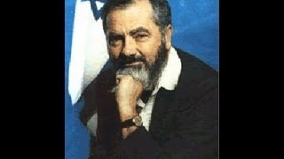 Rabbi Meir Kahane: A Retrospective with Steven M. Goldberg