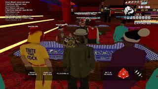 Abs RP1 | Продал супер гт и дом и пошел в казино(2 часть)