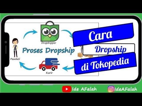 cara-dropship-di-tokopedia-lewat-hp-android---tutorial-jualan-online
