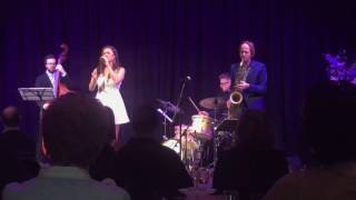 Alinta and the Jazz Emperors - 'I GOT YOU'  (original)