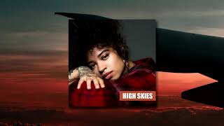 Ella Mai x Khalid Type Beat - High Skies [RnB Soul Instrumental]