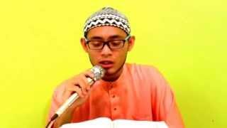 Zakiuddin Hanafi: Cerdik Quran (CQ) Tarannum Bayati