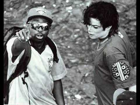 Michael Jackson-They Dont Care About Us-Acapella Version
