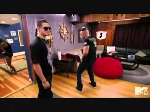 Mike The Situation Sorrentino - How to get ready for the club