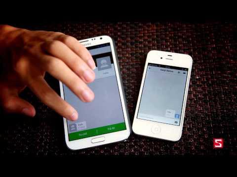 Google Hangouts: dịch vụ trò chuyện cho Android, Chrome và iOS - CellphoneS