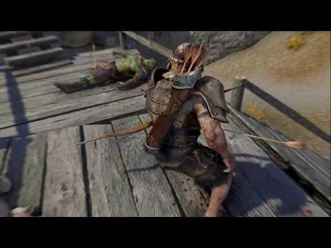 [Requiem 2.0] Level 2 ranger vs Halted Stream Camp