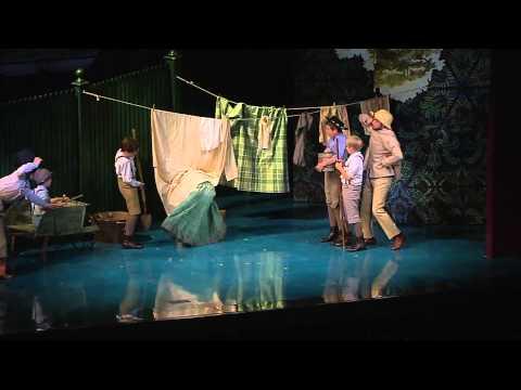 Greater Boston Video: 'Finding Neverland'