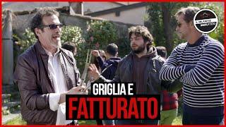 Il Milanese Imbruttito - GRIGLIA E FATTURATO