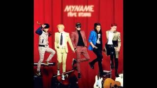 MYNAME - Girlfriend (Japanese Ver.) - Audio + Download Link