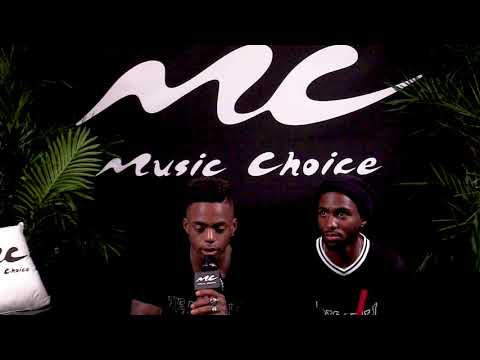 Music Choice at Hot 100 Fest: They