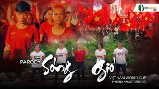Sóng Gió Việt Nam : Phương Nam Ft Thằng Cò Full HD