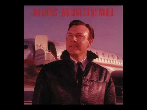 Jim Reeves - There'll Be Bluebird Over