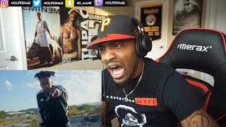 """Dax - """"Homicide"""" Freestyle (REACTION!!!)"""