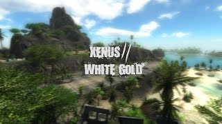 Xenus 2: White Gold Trailer [ENG]