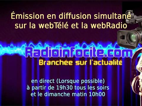 Radio Info Sport de la fondation équipe Québec