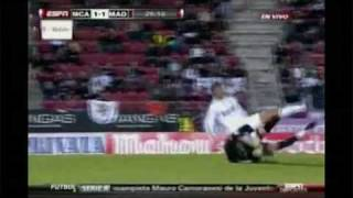 Mallorca Vs Real Madrid 1-4 [5/05/10] Full Highlights and All Goals