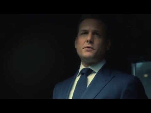 SUITS S5  WHO SOLD MIKE OUT?