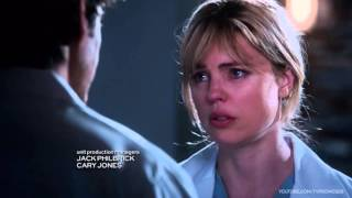 Разбивающая сердца (1 сезон, 6 серия) - Промо [HD]