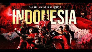 """Indonesia Football Best Goal and Skill """"Neon Dreams ft. Kardinal Offishall - Marching Bands"""""""