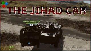 Battlefield 4 - The Jihad Car - [BF4] [PS4]