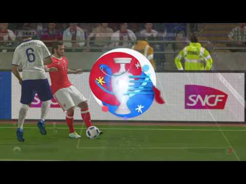 Euro 2016 Wales Campaign Quarter Final v Portugal (Superstar)