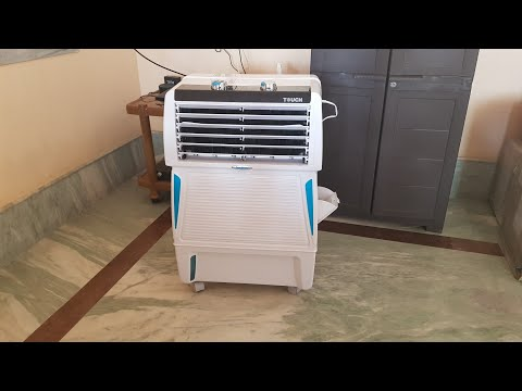 Symphony Touch 20 Air cooler Review