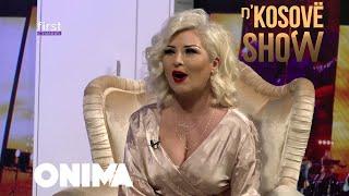 n'Kosovë Show   Mihrije Braha, Naim Abazi, Lule Mustafa