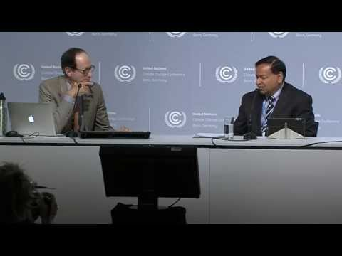 Climate Matters - Flaws in the IPCC process