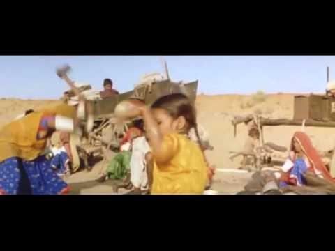 Indian Rajasthan Gypsy dance  by BirlikteAyrilik