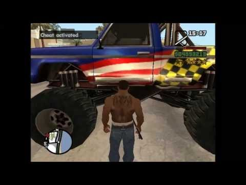 GTA San Andreas Messing Around! EP 1