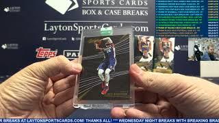 2017 18 Panini Absolute Basketball Hobby 10 Box Case Break #24 – RANDOM TEAMS thumbnail
