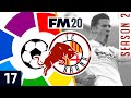Red Bull Barcelona - Episode 17: 5 Games To Go! | Football Manager 2020 Let's Play - FM20