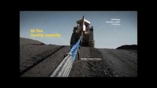 Samson Mining: Tried and True