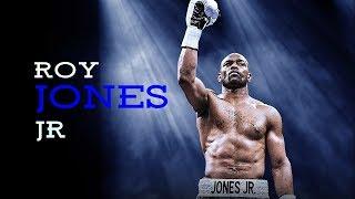Roy Jones JR Knockout highlights 2018