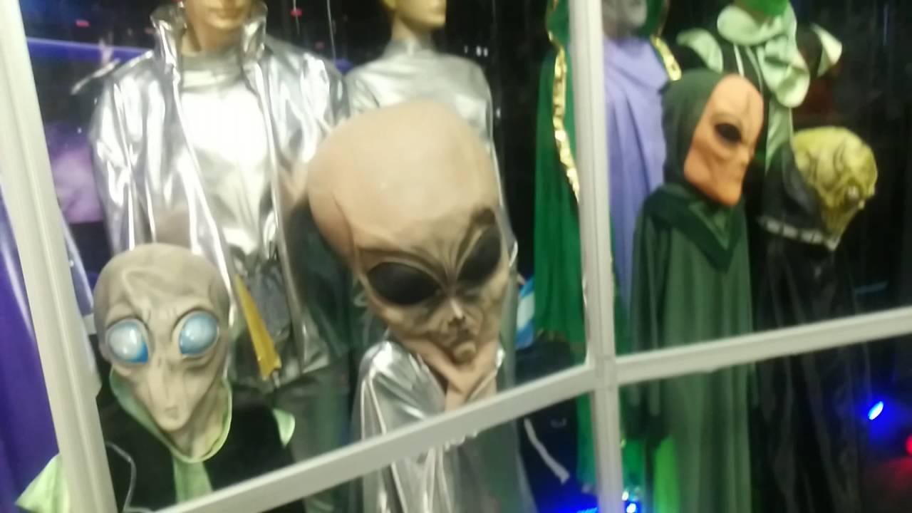 İzmit'te Sirius UFO Sergisi 74
