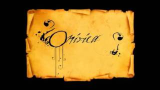 Imperfect Circle (Orchestral Version) - Onirica