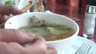 [kgz] Shorpo. Meat Soup With Vegetables. 숄포 Chorba.쵸르빠 01.25.14. 345p