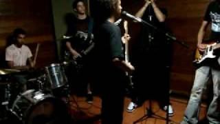 Rold Rouven All In Wait Static X Cover