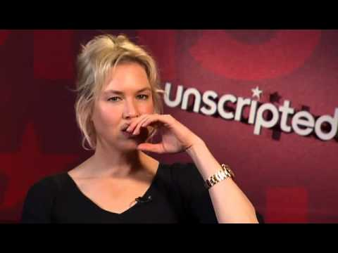 Unscripted with Renee Zellweger and Harry Connick Jr.