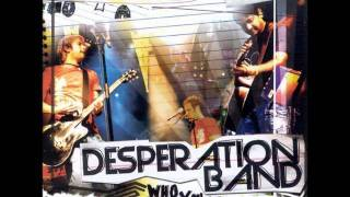 Watch Desperation Band Revolve video