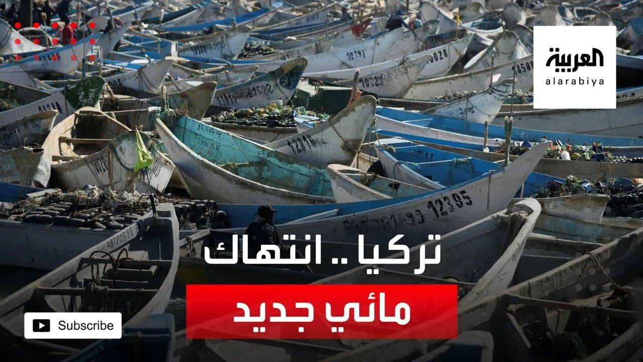 وثائق مسرّبة تكشف استنزاف الأساطيل التركية للثروة السمكية المورتيانية  - نشر قبل 2 ساعة