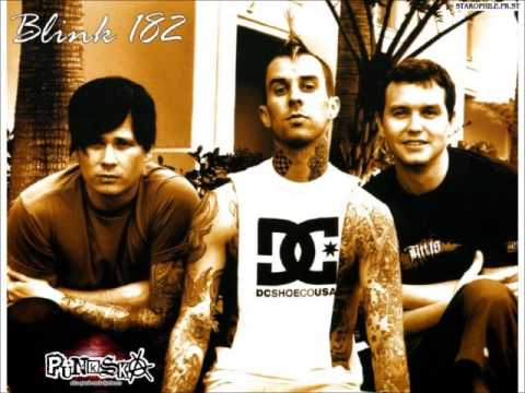Blink-182 - Feeling This (Acoustic)