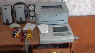 Новое медицинское оборудование в Луганской поликлинике №12(, 2016-07-13T07:59:02.000Z)