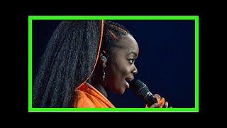 Renaida får sjunga om sin låt - Smålandsposten