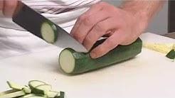 Küchenpraxis: Die Zucchini