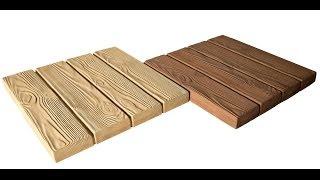 Производство тротуарной плитки .(Производство Тротуарной Плитки на самом деле не такое и сложное занятие. Изготовление Тротуарной Плитки..., 2013-05-03T12:15:09.000Z)