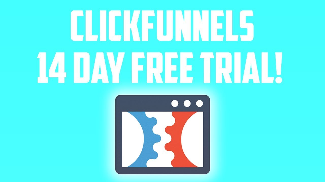 How Clickfunnels 14 Day Free Trial can Save You Time, Stress, and Money.