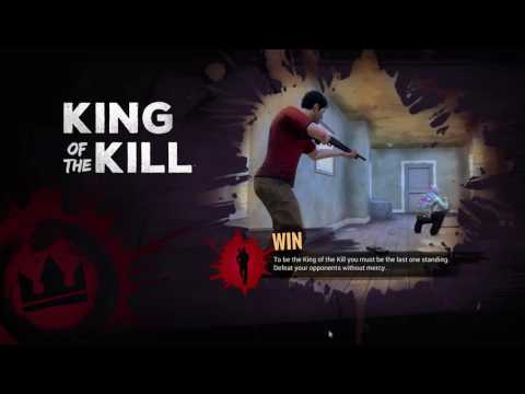 H1Z1 - King of the kill - 3 Brainfarts with jumpy moments