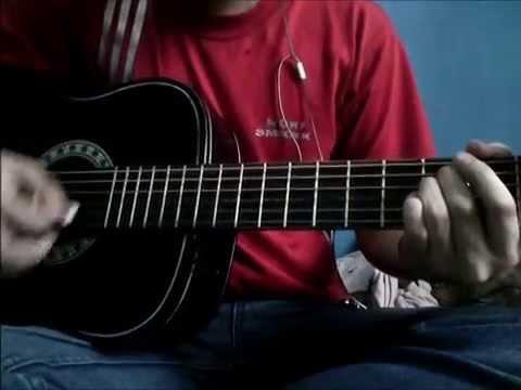 IamNeeta - Jatuh Cinta ( Easy Guitar Cover ) with chord