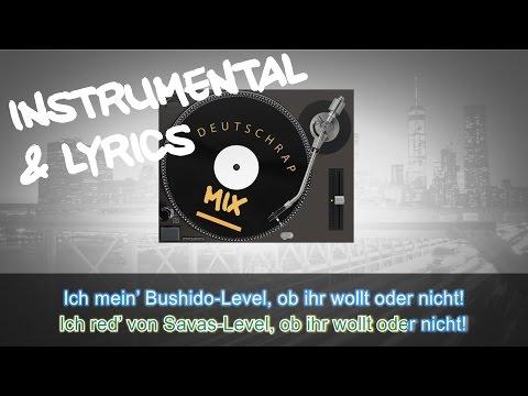 Shindy - Statements feat. Bushido INSTRUMENTAL + LYRICS (KARAOKE BEAT REMAKE)